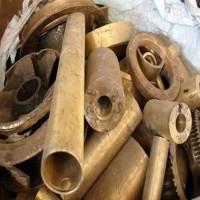 宁波黄铜回收 废黄铜回收 高价回收黄铜