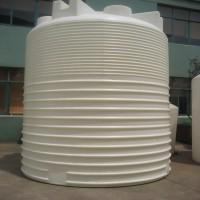 德顺塑料容器 5000ml塑料水箱 PE塑料水箱