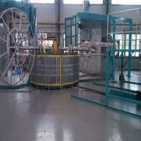 滚塑机设备 宁波滚塑机 滚塑机厂家