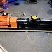 G25-4螺杆泵直销_高扬螺杆泵配件_4级螺杆泵