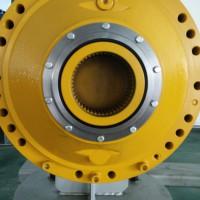 沥青大理石岩浆搅拌站同步驱动减速机X311R227.OFZB