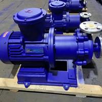 100CQB65-200无泄漏耐腐蚀泵,耐腐蚀磁力泵