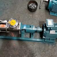 螺杆泵配件怎么选择_螺杆泵配件价格_浙江凯巨螺杆泵