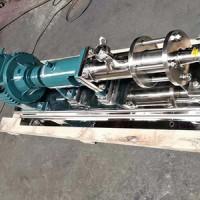 螺杆泵型号有哪些_螺杆泵配件_螺杆泵配件价格