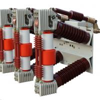 ZNl2-12/630A户内高压真空断路器
