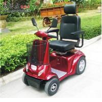 宁波电动老年代步车 老年代步车 一人座代步车