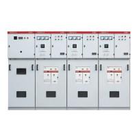 XGN15系列气体绝缘环网柜