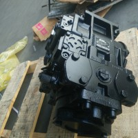 90R100LV1CD液压泵机械控制流量和换向带驻车电控阀