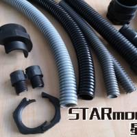 供应丹东开口双臂软管STM AD14.5 JED开口管接头