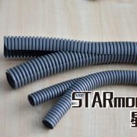 临洮县AD25.8尼龙阻燃双壁软管PA尼龙双拼软星摩厂家直销