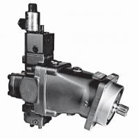 SH11CRM125SAOVM2安装结构紧凑的液压马达