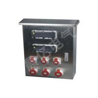 JXF1系列挂墙式控制箱