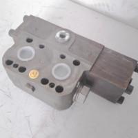 A2FM全系列液压马达制动停车刹车功能阀 超载卸荷溢流阀