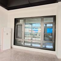 V108系列金刚网一体窗