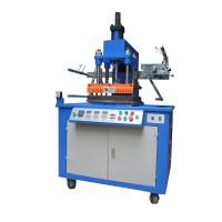 液压烫金机 大型烫金机设备 皮革印花烫痕油压烫金机
