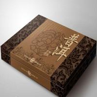茶叶盒礼品盒 高档茶叶盒厂家 礼品盒定制