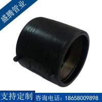 电熔直接厂家 PE电熔管件 宁波电熔直接管件