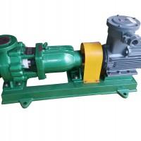 IHF系列氟塑料离心泵