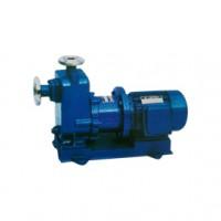 ITZ型氟塑料自吸式磁力离心泵