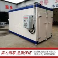 天然气加热工业烤箱面包炉 高温烤箱 燃气工业烤箱面包炉