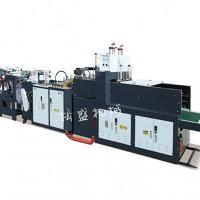 SS-CGS系列全自动超高速热切机