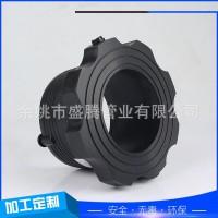 宁波电熔法兰盘 厂家供应电熔法兰盘 PE电熔法兰盘片