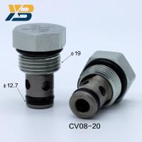 供应插装阀 CV08-20插装阀 螺纹插装阀