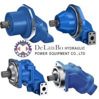 H2V108SL2R,H2V108SF2R斜轴液压泵马达配件