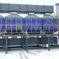防爆催化燃烧设备  温州印刷废气设备  金华喷漆废气处理