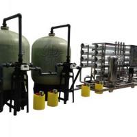 温州海德能环保公司专产印染中水回用设备印染污水回用设备系统