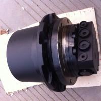 MAG-85VP-1800-4液压传动装置 卷扬提升减速机