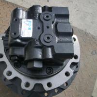 MAG-85VP-1000-2克令吊机卷扬提升液压马达减速机