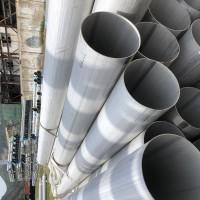 不锈钢管 不锈钢工业管等离子全自动焊管 厂家直销