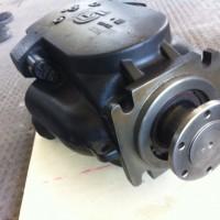 PMP意大利PMH P110手动换向的液压泵 14方车专用