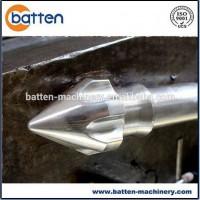海天注塑机 B-D100双金属螺杆机筒