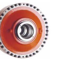CA50 50 SA0N00 0200大扭矩超低转速液压马达