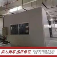 无尘涂装系统 高质量涂装 厂家供应涂装设备