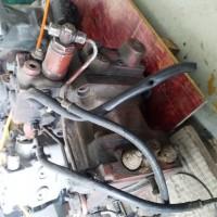 LINDE液压泵 CA转速和功率控制变量形式