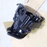 挖掘机风扇冷却高速液压马达-KYB MSF斜盘定量柱塞式