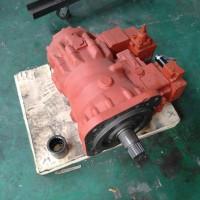 KPM M3X530APN/BPN系列斜盘柱塞液压马达