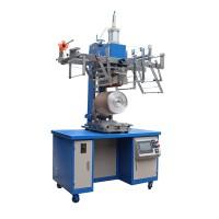 圆桶热转印机 油漆桶热转印机 热转印花膜机厂家直销