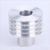 工业铸造传动皮带轮 v型同步带轮 电动机皮带轮