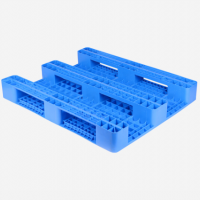 塑料托盘 宁波塑料托盘 吹塑托盘  吹塑平板川字