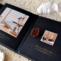 广州供应窗帘布料色卡本定制 彩帘面料样本册订做