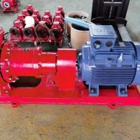 衢州维德ITF系列大流量氟塑料磁力泵 流量可达400立方