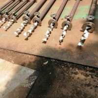 管道混合器价格 管道混合器厂家直销 不锈钢管道混合器