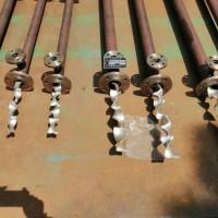 专业生产 管道混合器 不锈钢管道混合器