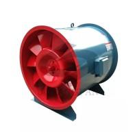 消防排烟风机 低噪音风机 HTF型轴流式消风机