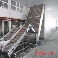 带式干燥机 软包装风干烘干机