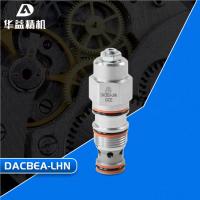 DACBEA-LHN平衡阀 法兰截止平衡阀 优质平衡阀系列